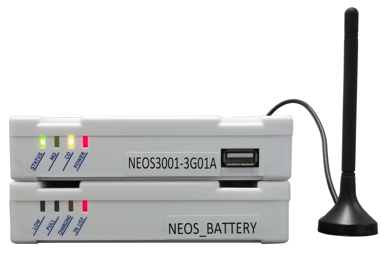 NBN GSM Lift Phone Solution - With 8 hr Battery Backup
