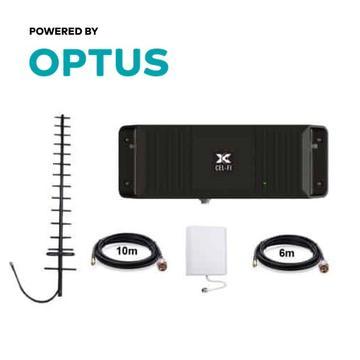Optus GSM