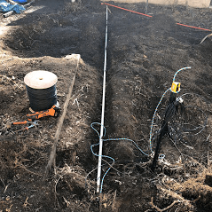 NBN HFC Lead in Cable replacement & repair